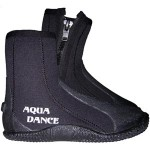 Neoprene boots 5mm-black